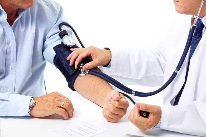 regular physical checkups