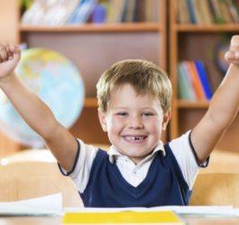 boost child confidence