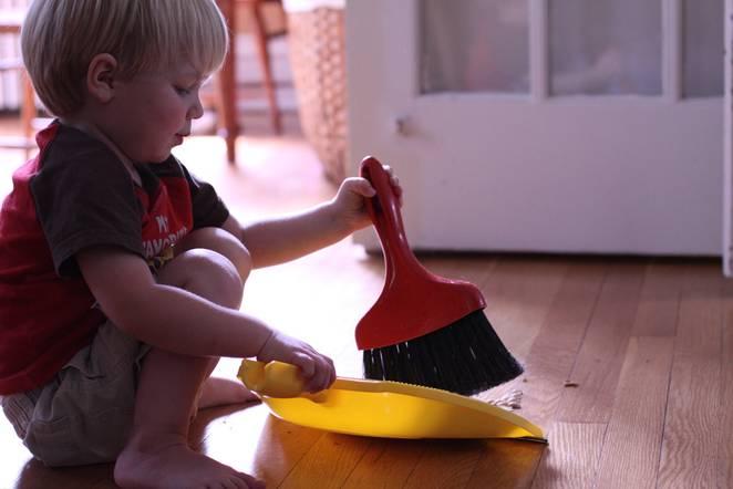 kids duties
