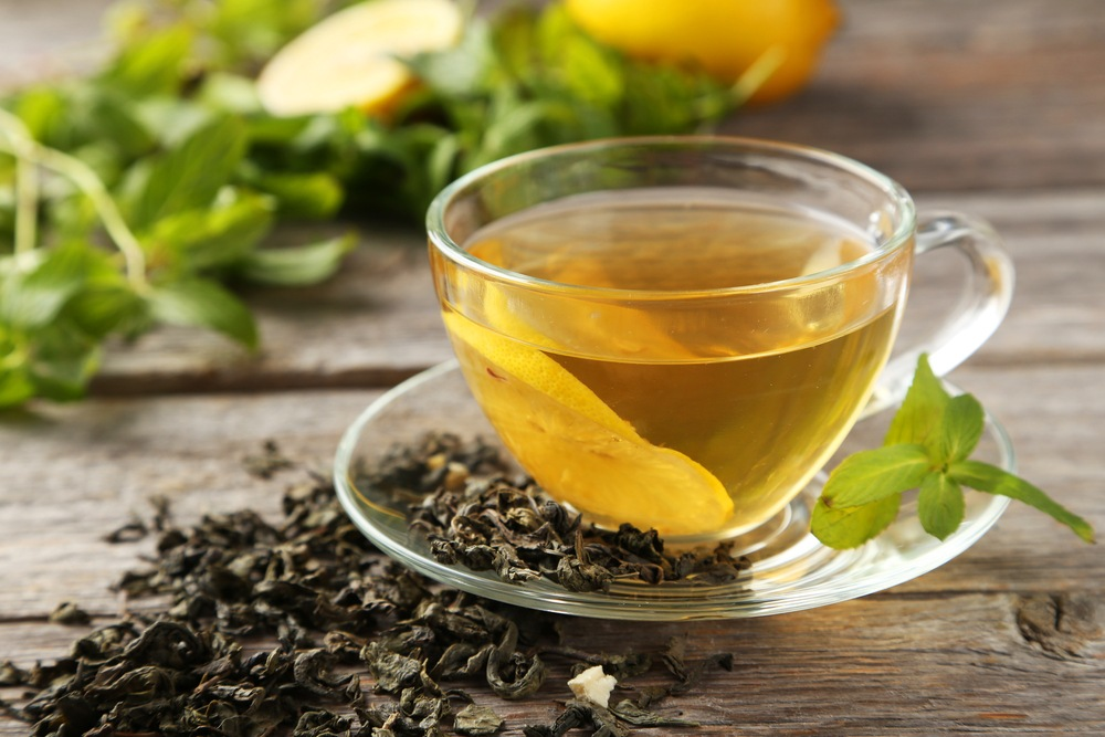 green tea weight loss tips